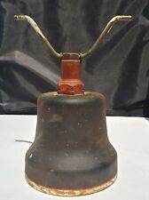 Antique Nautical Ship's Bell