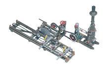 Rural sawmill , Model Trains HO Accessories - Woodland Scenics D243