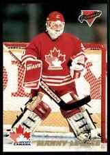 1993-94 OPC Premier Team Canada Manny Legace #2OF19
