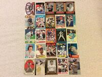 HALL OF FAME Baseball Card Lot 1978-2018 STAN MUSIAL JOHNNY BENCH TOM SEAVER