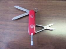 Boy Scout Victorinox Pocket Knife, 4 tools     c18