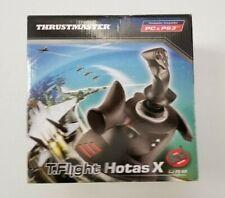 Thrustmaster T-Flight Hotas X Stick