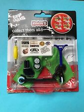 Grip And tricks Finger Whip Scooter New In Plastic Scooters Hard  To Find