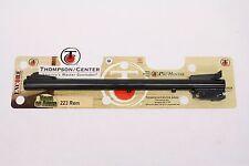 "Thompson Center Contender 14"" Pistol Barrel BLUE  223 Rem with Sights TC4405-NEW"