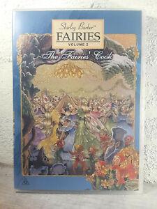 Fairies DVD Shirley Barber's Fairy Tales + Songs Volume 2 - KIDS FAIRYTALES