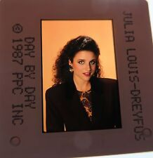 DAY BY DAY CAST Julia Louis-Dreyfus Courtney Thorne-Smith 1988-89  SLIDE 3