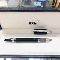 Replica MB Starwalker Black Color Medium 0.7mm Nib Rollerball Pen No Pen Box