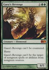 MTG GAEA's REVENGE - VENDETTA DI GEA - M11 - MAGIC