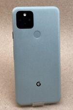 Google Pixel 5 5G GD1YQ - 128GB - Sorta Sage (Factory Unlocked)  Warranty!