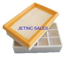 AIR FILTER SET Fits STIHL BR340 BR380 BR420 SR340 SR380 SR420 4203 141 0301/1500