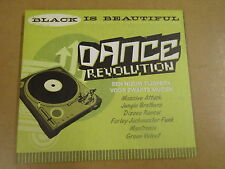 CD BLACK IS BEAUTIFUL / DANCE REVOLUTION
