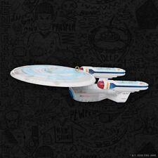 SDCC 2017 Presale Hallmark Ornament U.S.S. NCC-1701-C Star Trek Enterprise LE