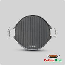 32cm Cast Iron Griddle Plate / Skillet / BBQ