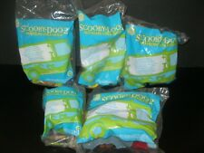 """Scooby-Doo 2  Monsters Unleashed   """"Complete Set""""  NIP Burger King 2003"""