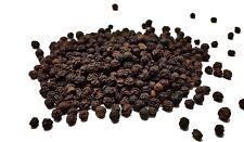 Black Tellicherry Peppercorns Whole - Take the Taste Test - SPICESontheWEB