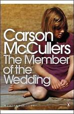 The Member of the Wedding. Carson McCullers (Penguin Modern Classics)-ExLibrary