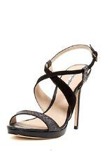 NEW IN BOX Charles David Women's Hermosa Black Dress Sandal Sz 5