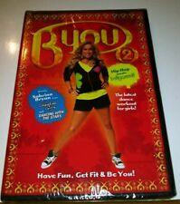Sabrina Bryan - BYou2 (DVD, 2009)Sabrina Bryan/ BRAND NEW