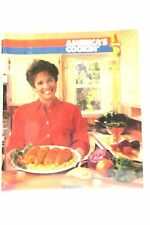 Americas Cookin With Tyson Holly Farms Cookbook 1994 Chicken Recipes