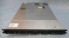 HP ProLiant DL360 G6 Server 2x Quad Xeon E5504 2 GHz 24GB Ram 2x146GB SAS P410I