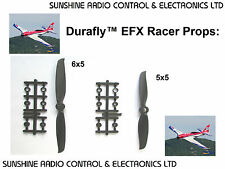 RC Plane Propeller  Durafly™ EFX Racer Props EMP High Quality Propellers NEW UK