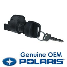 Polaris OEM Key Switch Part# 4010390 (6 Pin Connector) OFF/ON/(START)