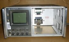 HP 141 T DISPLAY SECTION/Spectrum Analyzer