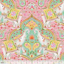 Blend di tessuti. stagioni dell' amore. l'unità in rosa. dall' FQ