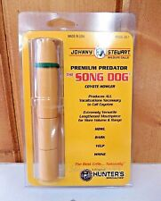 Coyote Call ~ Johnny Stewart Song Dog ~ New ~ Free Shipping