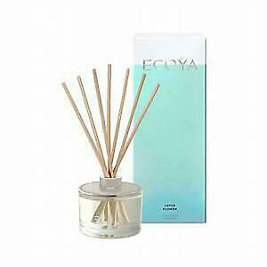 Ecoya Lotus Flower Reed Diffuser