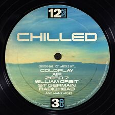 12 Inch Dance: Chilled [CD]