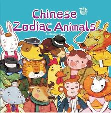 Chinese Zodiac Animals-ExLibrary