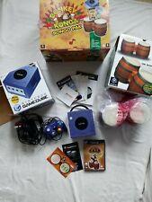 Donkey Konga limited Edition Pak, Nintendo Gamecube