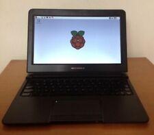hdmi & usb lines for raspberry pi 2 3 to lapdock motorola laptop dock