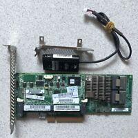 HP 631670-B21 633538-001 G8 Smart Array P420/512MB FBWC 6Gb 2P SAS Controller