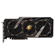 GIGABYTE NVIDIA GeForce RTX 2080 AORUS 8GB GDDR6 Graphics Card