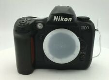 Nikon D100 6.1 MP DSLR CAMERA BODY