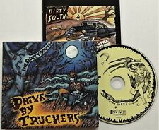 Drive By Truckers - The Dirty South CD 2004 1st US Ed + Booklet Digipak New West