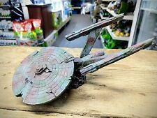 """Universe Explorer """"Star Trek Style"""" Large Aquarium Fish Tank Ornament"""