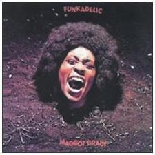 Funkadelic - Maggot Brain (NEW CD)