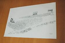 SEMPE MAI 68 AFFICHE FRENCH POSTER ORIGINAL 50x32 cm