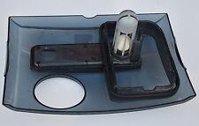 Nilfisk SC350 & SC351 Scrubber Dryer Top Cover & Floating Assembly (9098989000)