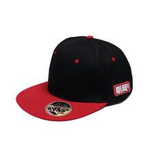 Japanese Style Snapback Cap - Baseball Skate Trucker Hip Hop Hat Japan Snap back