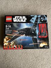 LEGO 75156 Star Wars Krennic's Imperial Shuttle, New in Box, Sealed