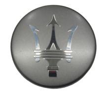 Maserati GENUINE OEM Wheel Center Cap 670023856