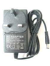 500MA/0.5A 10V REGULATED AC/DC SWITCH MODE POWER ADAPTOR/SUPPLY/CHARGER/PSU