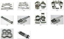 New ListingUpgrade Aluminum Diy parts For Rc 1/5 1/6 Traxxas X-Maxx Xmaxx Xmaxx Tianium