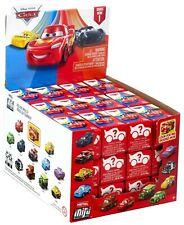 Disney Cars 3 Metal Mini Racers Series 1 Mystery Minis Blind Box [36 Packs]