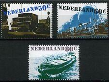 Nederland 1980 1204-1206 Verkeer POSTFRIS