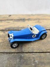 Matchbox riley MPH lesney product/voiture miniature/collection/années 60-70